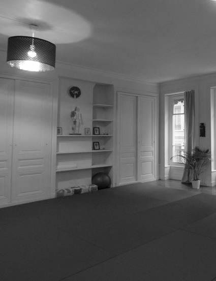 Stage Do in méditation Lyon